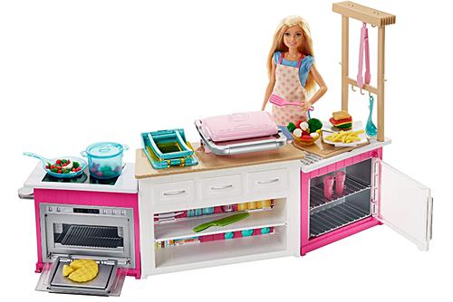 En Güzel Barbie Oyuncakları