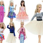 Dünyanın En Güzel Barbie Bebeği