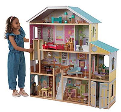 En Güzel Barbie Evleri