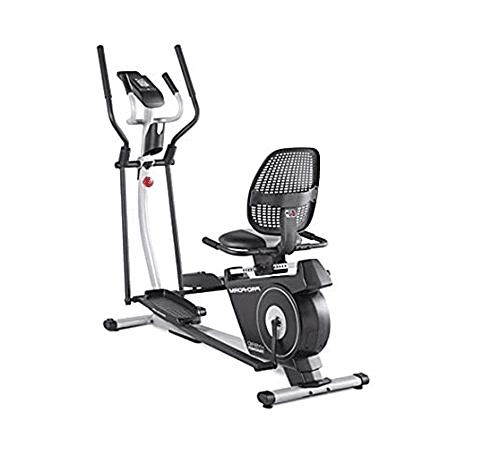 Proform Hybrid Trainer 2'si 1 Arada Eliptik ve Yatay Bisiklet