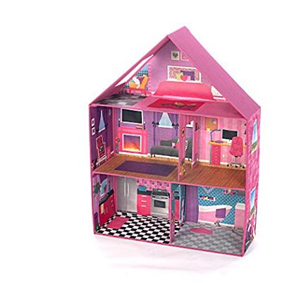 Barbie oyuncak evler