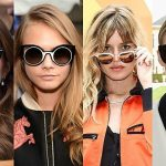 Yüz Şekline Göre Gözlük Modelleri