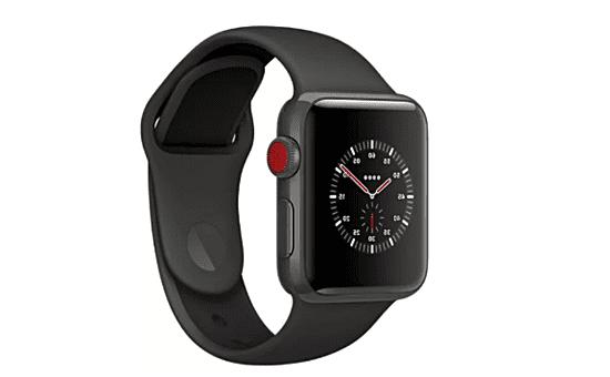 Apple Watch 3 Akıllı Saat