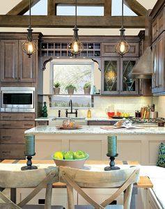 En iyi mutfak dolabı modelleri