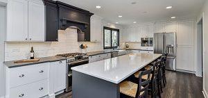 yeni mutfak dolabı modelleri