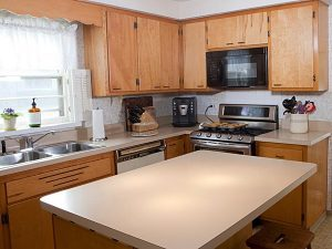 mutfak dolap modeli