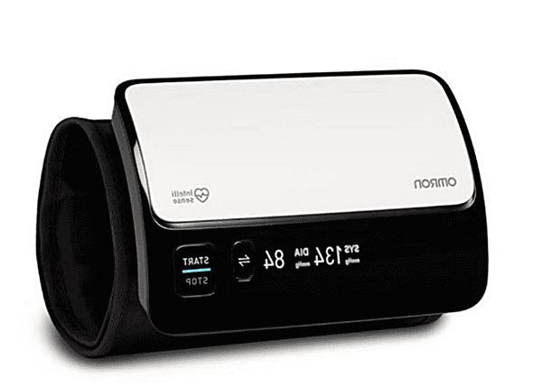 Omron Evolv Marka Bluetooth Tansiyon Aleti