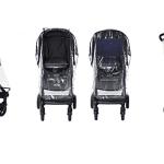 Bebek Arabası Nasıl Temizlenir?