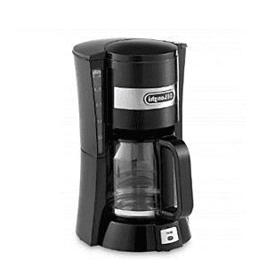 De'Longhi Filtre Kahve Makinesi