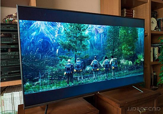 Xiaomi Mi TV 4S 55 inç