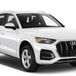 Audi A5 2022 Fiyat ve Özellikleri