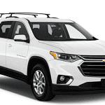 2021 Chevrolet Trax Fiyat Listesi ve Özellikleri