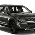 2021 Kia Stinger Fiyatı, Özellikleri ve Test Sürüşü