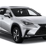 2021 Lexus NX Hybrid Fiyatı, Özellikleri ve Test Sürüşü