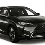 2021 Lexus UX Fiyatı, Özellikleri ve Test Sürüşü