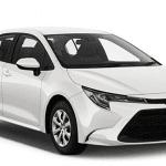 2021 Toyota Corolla Hybrid Fiyatı, Özellikleri ve Test Sürüşü