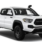 2021 Toyota Tundra Fiyatı, Özellikleri ve Test Sürüşü