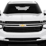 2021 Chevrolet Suburban Fiyatı ve Özellikleri