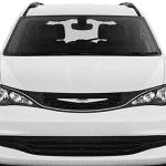 2021 Chrysler Pacifica Fiyatı ve Özellikleri