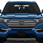2021 Ford Mustang Fiyatı, Özellikleri ve Test Sürüşü